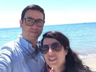 Le nozze di Claudia e Giuseppe 3
