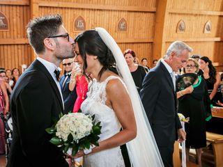 Le nozze di Antonella e Nico 1