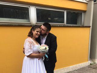 Le nozze di Martina e Roberto 2