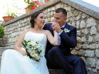Le nozze di Giovannina e Alessandro