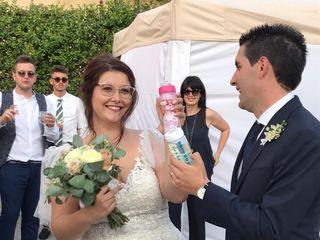 Le nozze di Carola e Enrico  2