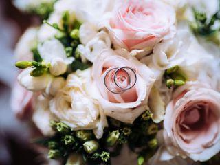 Le nozze di Ilaria e Jader 1