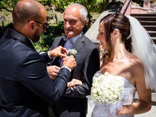Le nozze di Camilla e Luca 3