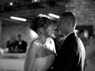 Le nozze di Enrica e Ettore