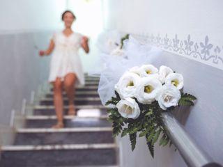 Le nozze di Daniela e Nicola 3