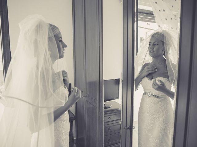 Il matrimonio di Stefano e Iuliana a Carrara, Massa Carrara 13
