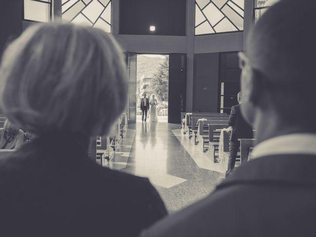 Il matrimonio di Stefano e Iuliana a Carrara, Massa Carrara 18