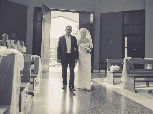 Il matrimonio di Stefano e Iuliana a Carrara, Massa Carrara 19
