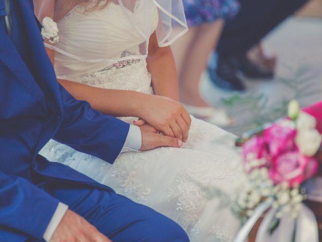 Il matrimonio di Stefano e Iuliana a Carrara, Massa Carrara 20