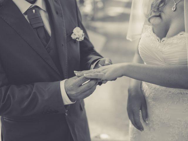 Il matrimonio di Stefano e Iuliana a Carrara, Massa Carrara 22