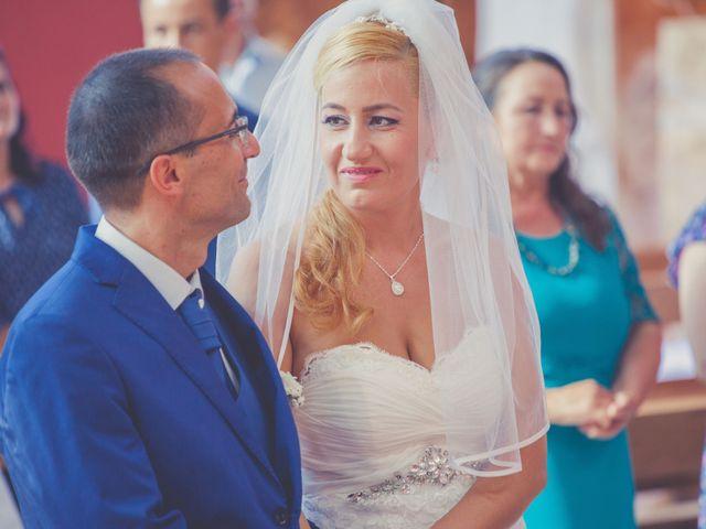 Il matrimonio di Stefano e Iuliana a Carrara, Massa Carrara 23