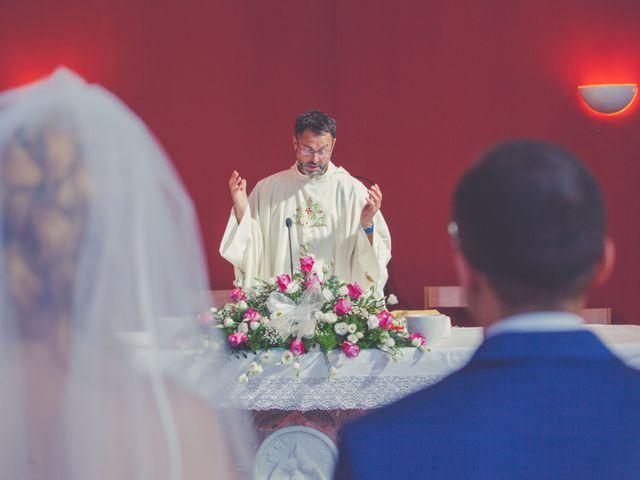 Il matrimonio di Stefano e Iuliana a Carrara, Massa Carrara 24