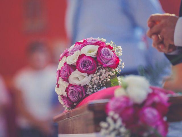 Il matrimonio di Stefano e Iuliana a Carrara, Massa Carrara 25