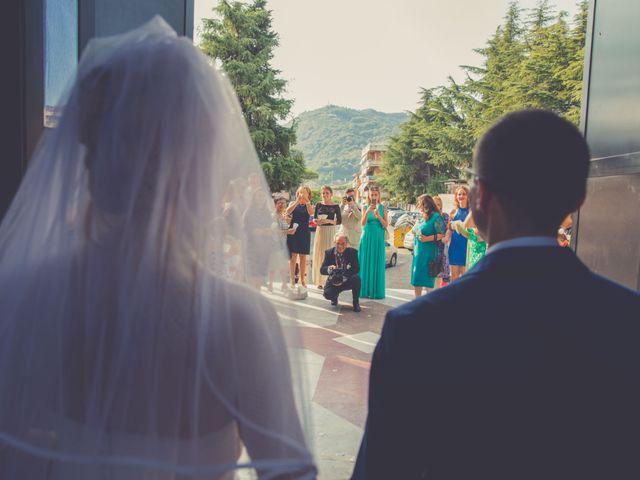Il matrimonio di Stefano e Iuliana a Carrara, Massa Carrara 27