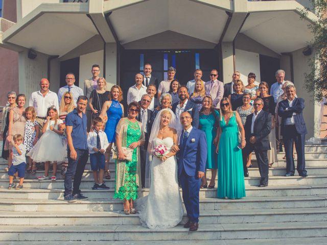Il matrimonio di Stefano e Iuliana a Carrara, Massa Carrara 30