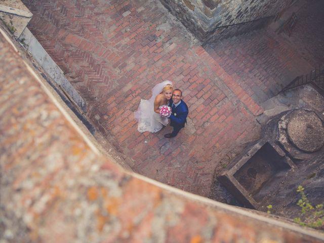 Il matrimonio di Stefano e Iuliana a Carrara, Massa Carrara 34