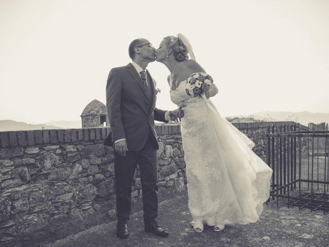 Il matrimonio di Stefano e Iuliana a Carrara, Massa Carrara 35