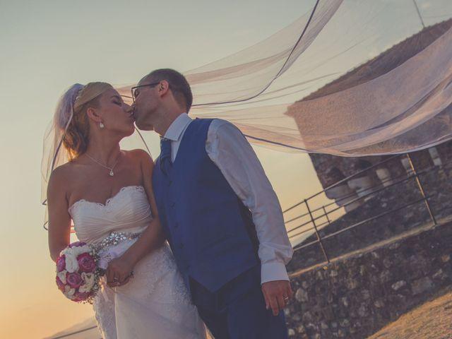 Il matrimonio di Stefano e Iuliana a Carrara, Massa Carrara 36