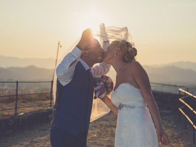 Il matrimonio di Stefano e Iuliana a Carrara, Massa Carrara 37