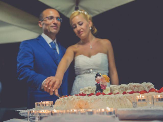 Il matrimonio di Stefano e Iuliana a Carrara, Massa Carrara 47