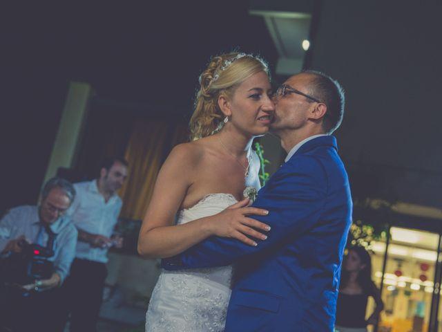 Il matrimonio di Stefano e Iuliana a Carrara, Massa Carrara 49