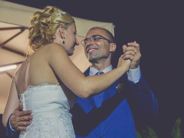Il matrimonio di Stefano e Iuliana a Carrara, Massa Carrara 50