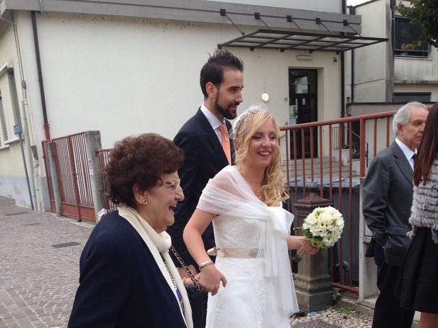 Il matrimonio di Andrea e Viviana a Treviso, Treviso 5