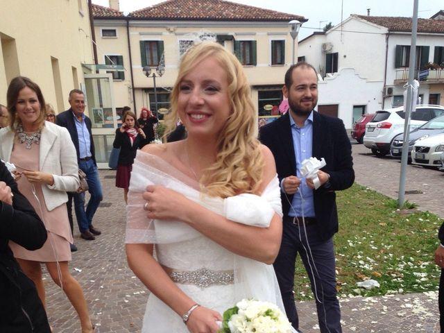 Il matrimonio di Andrea e Viviana a Treviso, Treviso 6