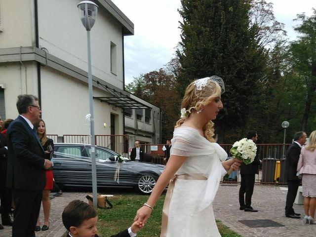 Il matrimonio di Andrea e Viviana a Treviso, Treviso 7