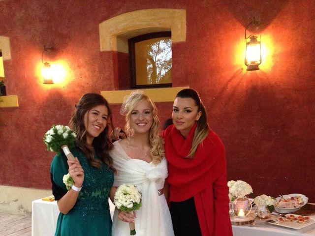 Il matrimonio di Andrea e Viviana a Treviso, Treviso 9