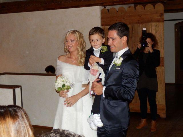 Il matrimonio di Andrea e Viviana a Treviso, Treviso 2