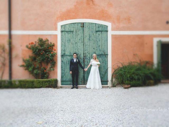 Il matrimonio di Andrea e Viviana a Treviso, Treviso 8