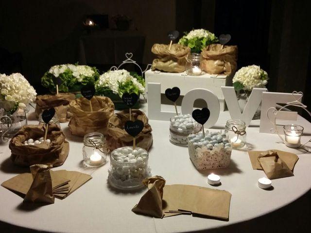 Il matrimonio di Andrea e Viviana a Treviso, Treviso 13