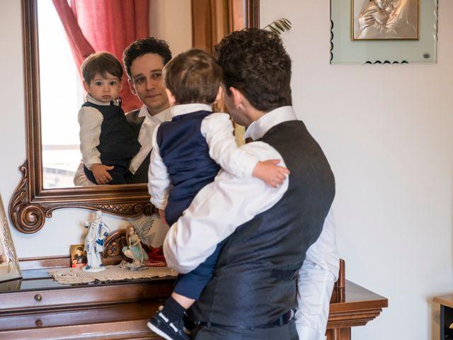 Il matrimonio di Emanuele e Sara a Spoltore, Pescara 3