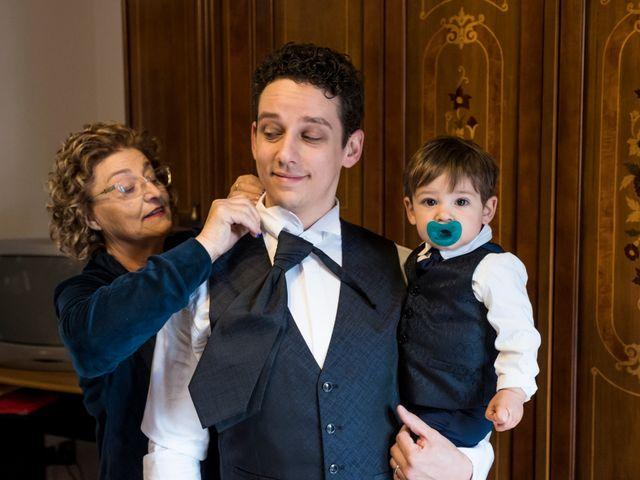 Il matrimonio di Emanuele e Sara a Spoltore, Pescara 4