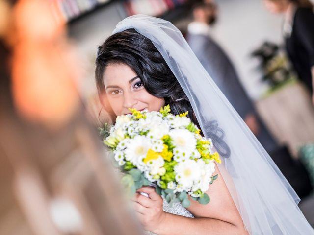 Il matrimonio di Emanuele e Sara a Spoltore, Pescara 12
