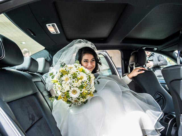 Il matrimonio di Emanuele e Sara a Spoltore, Pescara 14