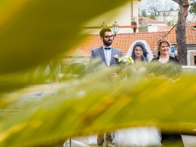 Il matrimonio di Emanuele e Sara a Spoltore, Pescara 16