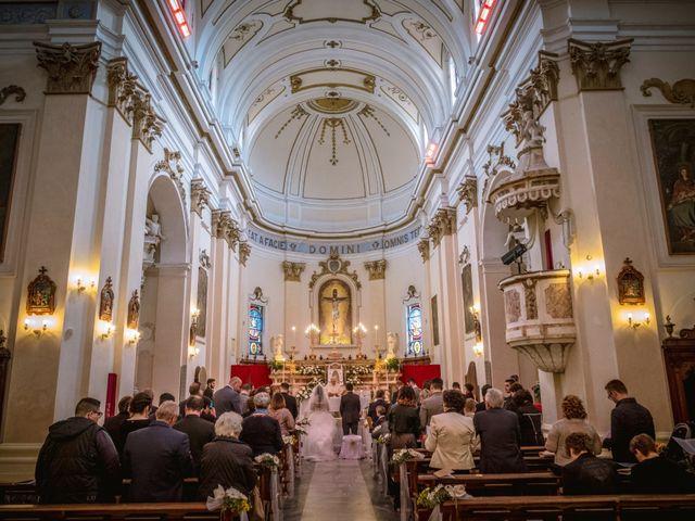 Il matrimonio di Emanuele e Sara a Spoltore, Pescara 18