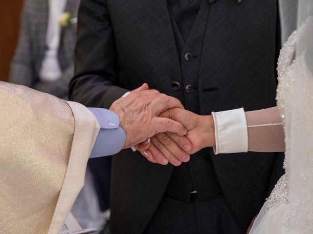 Il matrimonio di Emanuele e Sara a Spoltore, Pescara 19