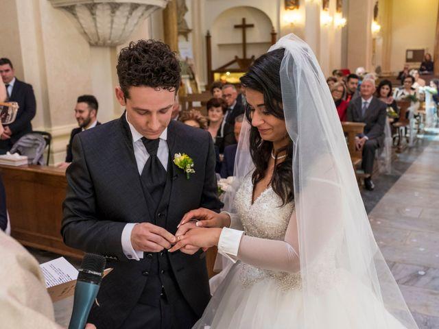 Il matrimonio di Emanuele e Sara a Spoltore, Pescara 20