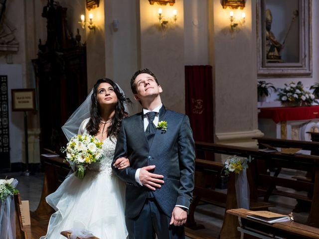 Il matrimonio di Emanuele e Sara a Spoltore, Pescara 23