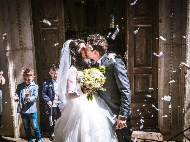 Il matrimonio di Emanuele e Sara a Spoltore, Pescara 25
