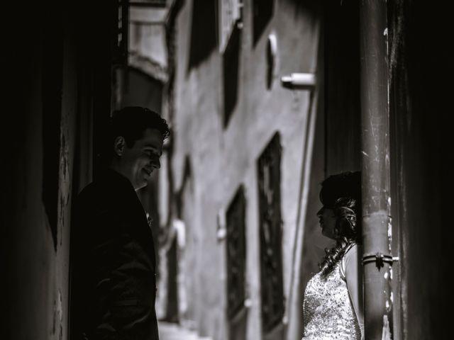 Il matrimonio di Emanuele e Sara a Spoltore, Pescara 27
