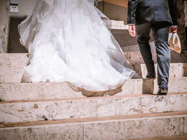 Il matrimonio di Emanuele e Sara a Spoltore, Pescara 28