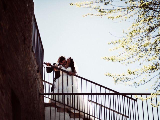 Il matrimonio di Emanuele e Sara a Spoltore, Pescara 30