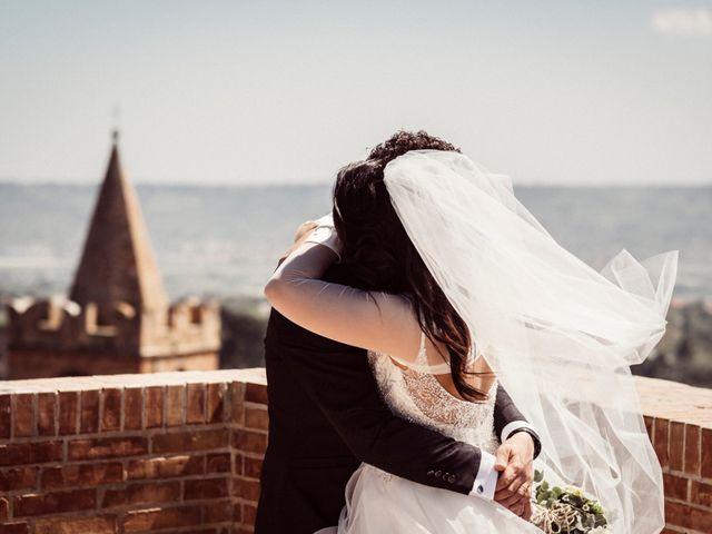 Il matrimonio di Emanuele e Sara a Spoltore, Pescara 31