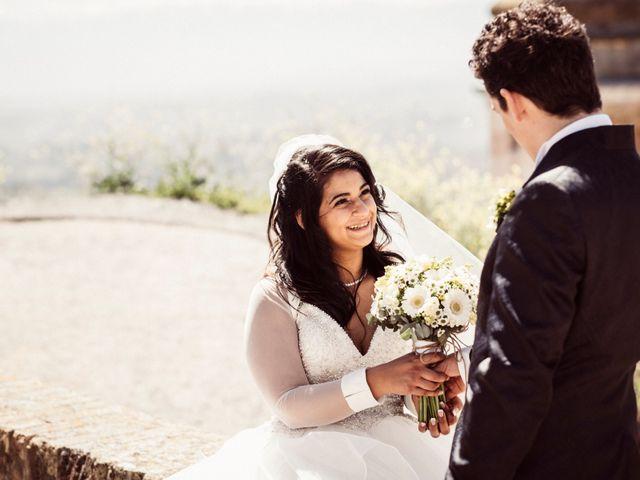 Il matrimonio di Emanuele e Sara a Spoltore, Pescara 33