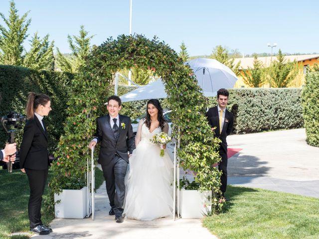 Il matrimonio di Emanuele e Sara a Spoltore, Pescara 35