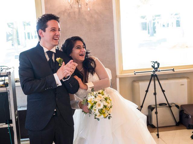 Il matrimonio di Emanuele e Sara a Spoltore, Pescara 36